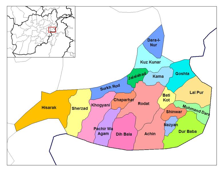 Nangarhar Province