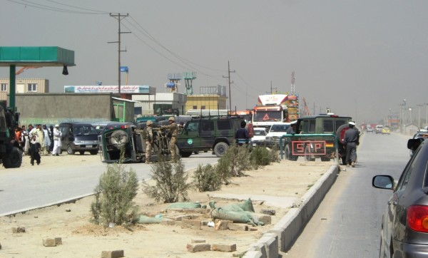 "I have said before that driving around Kabul like a bat out of hell is stupid and results in dead civilians and injured troops.  This is one of the reasons that the government of Iraq has now banned all ""tactical"" driving and I am sure the Afghans are not far behind."