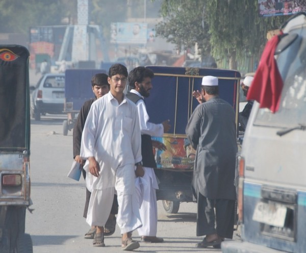The leading edge of an Afghan population boom is rapidly coming of age. Their current prospects for meaningful employment are grim. The consequences of a large pool of unemployed young men hanging about are easily predictable