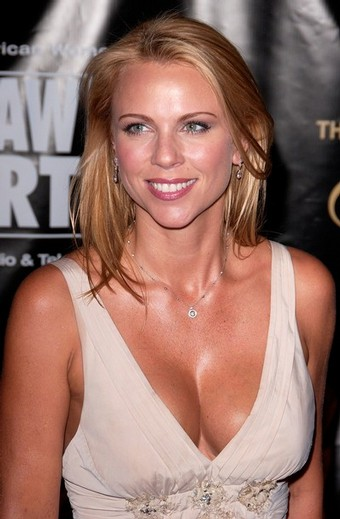 Lara Logan CBS news chief foreign correspondant